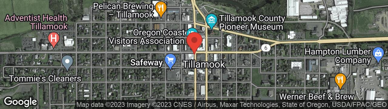 Drug Rehab Tillamook OR 97141