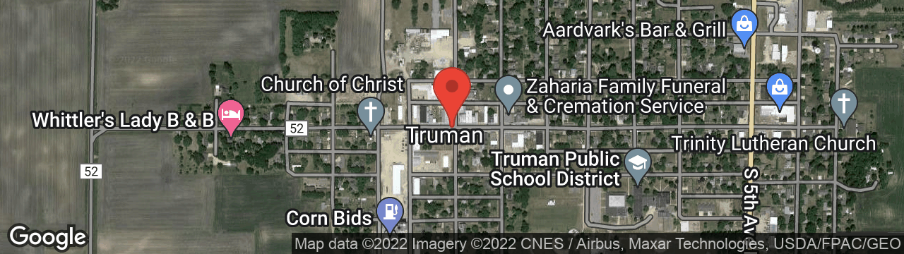 Mortgages Truman MN 56088