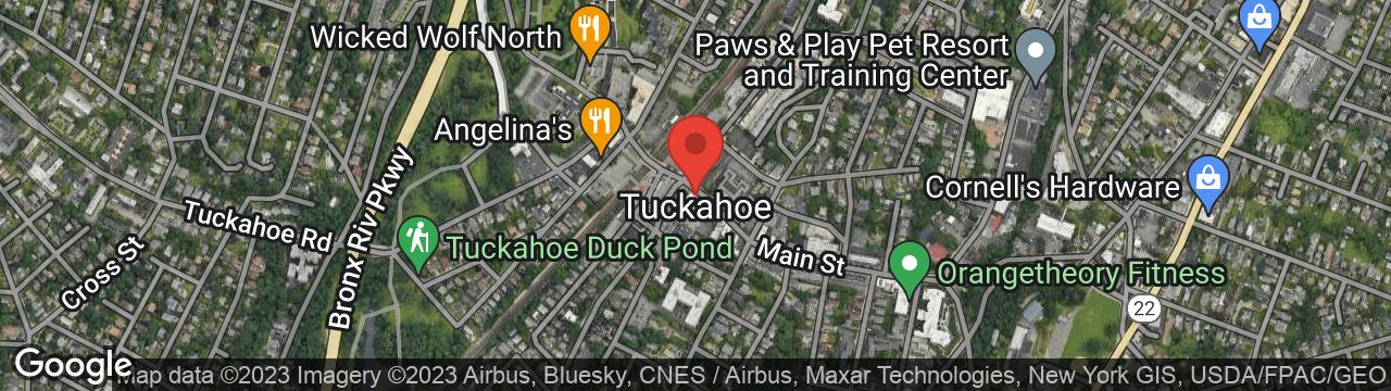 Drug Rehab Tuckahoe NY 10707
