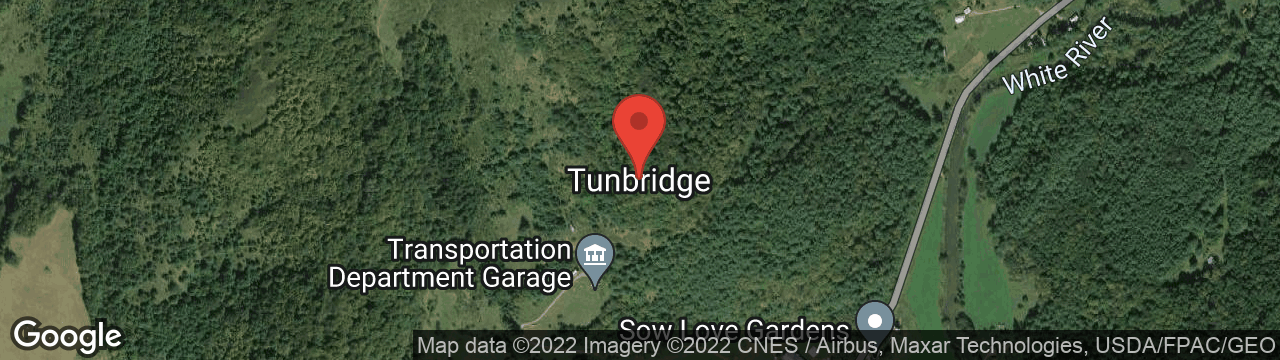 Mortgages Tunbridge VT 05077
