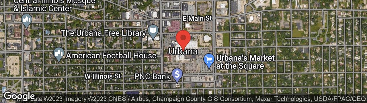 Drug Rehab Urbana IL 61801
