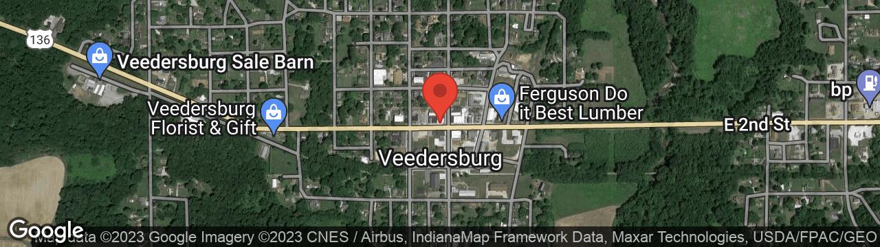 Drug Rehab Veedersburg IN 47987