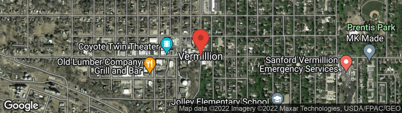 Drug Rehab Vermillion SD 57069