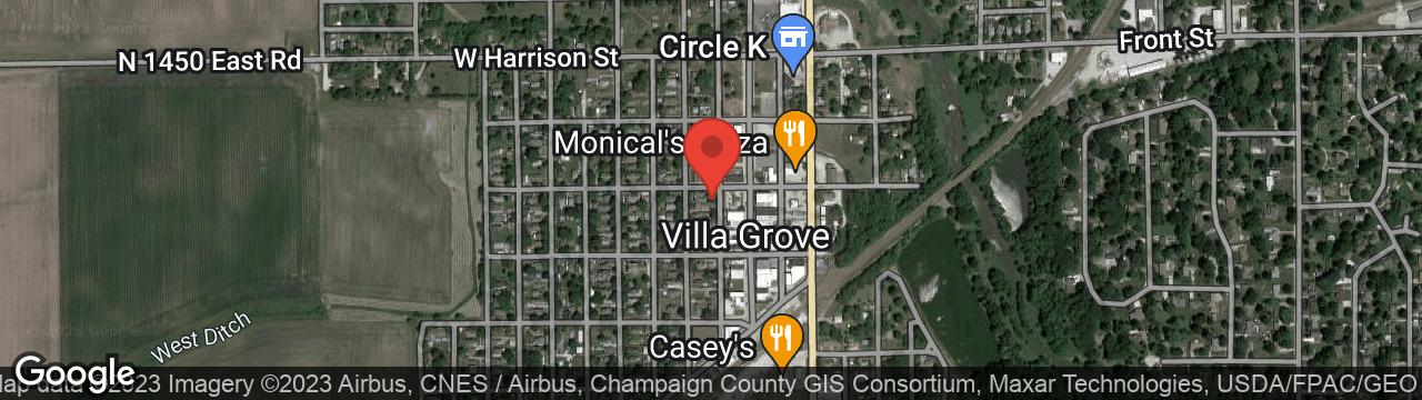 Drug Rehab Villa Grove IL 61956