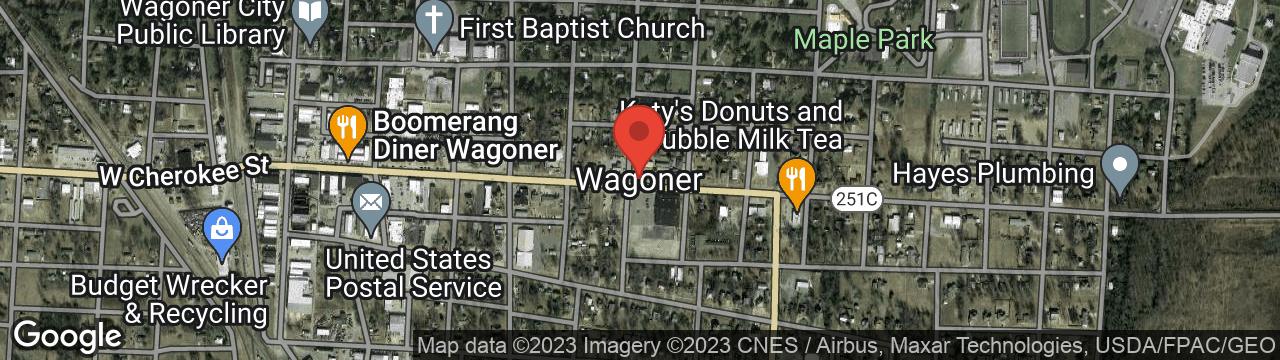 Drug Rehab Wagoner OK 74467