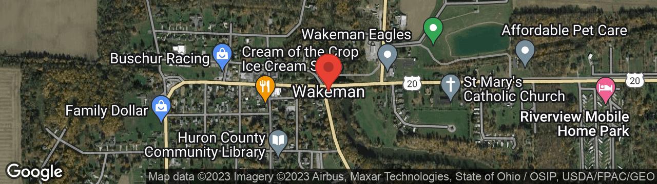 Drug Rehab Wakeman OH 44889