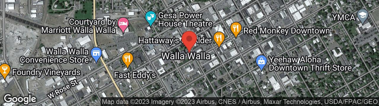 Mortgages Walla Walla WA 99362