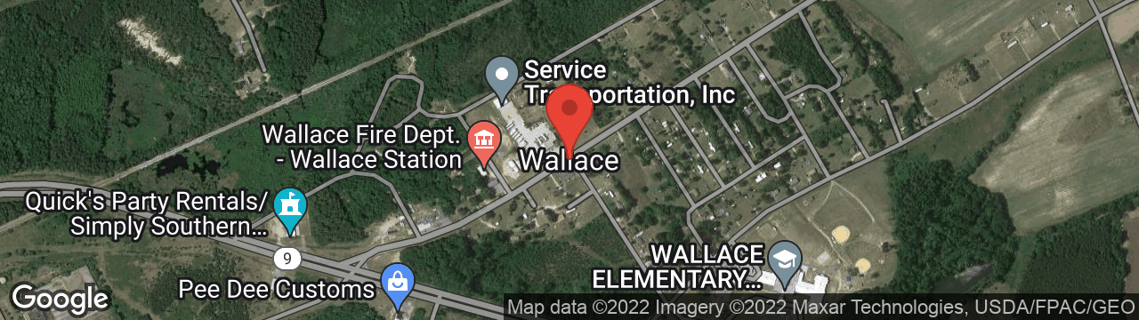 Mortgages Wallace SC 29596
