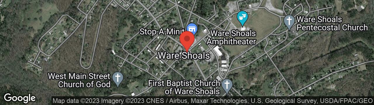 Drug Rehab Ware Shoals SC 29692