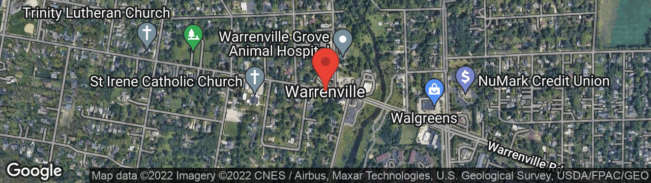 Drug Rehab Warrenville IL 60555