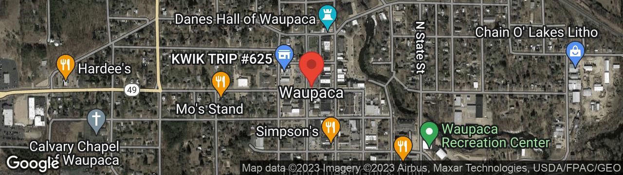 Drug Rehab Waupaca WI 54981