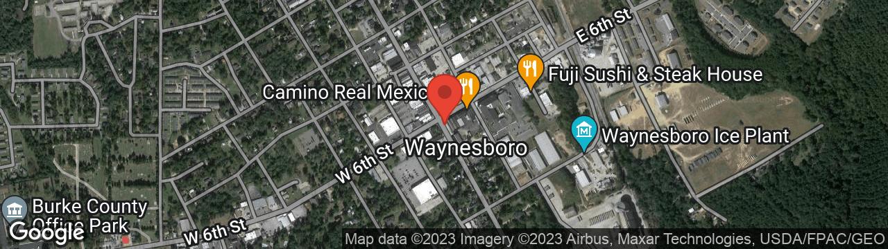 Drug Rehab Waynesboro GA 30830