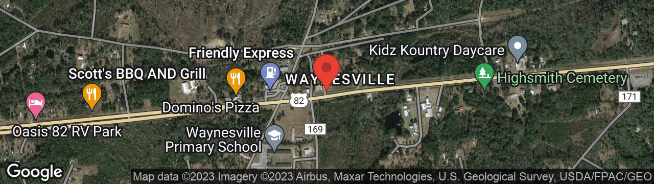 Drug Rehab Waynesville GA 31566