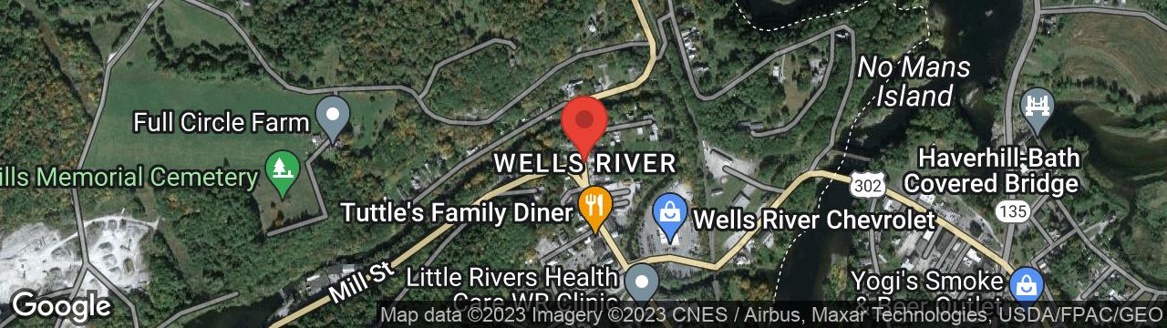 Drug Rehab Wells River VT 05081
