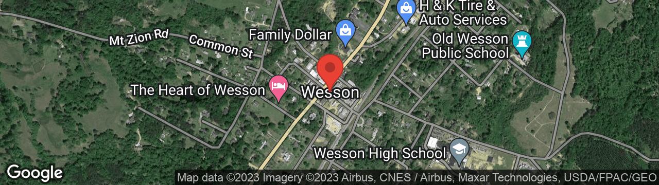 Drug Rehab Wesson MS 39191