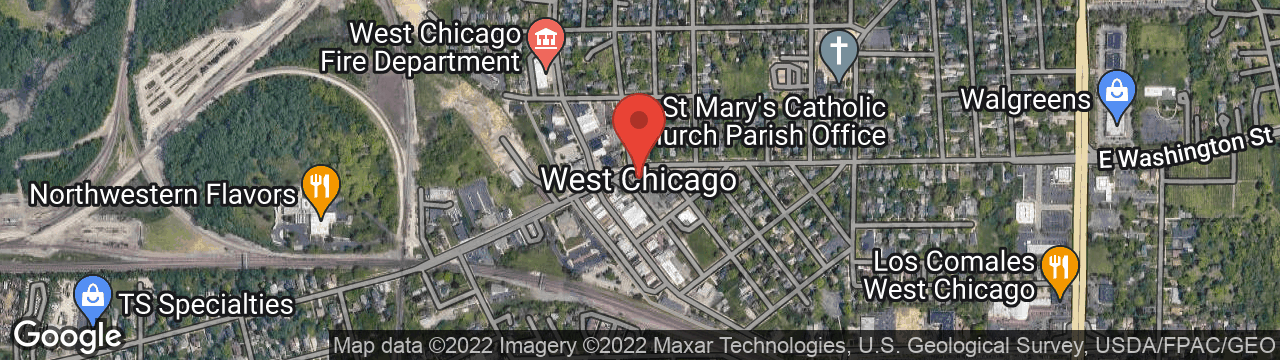 Drug Rehab West Chicago IL 60185