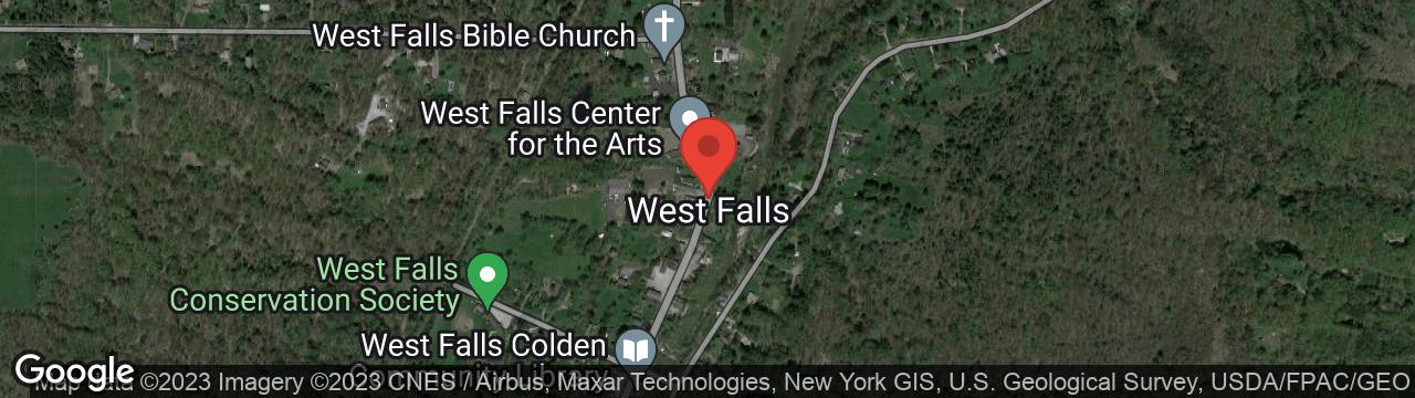 Drug Rehab West Falls NY 14170