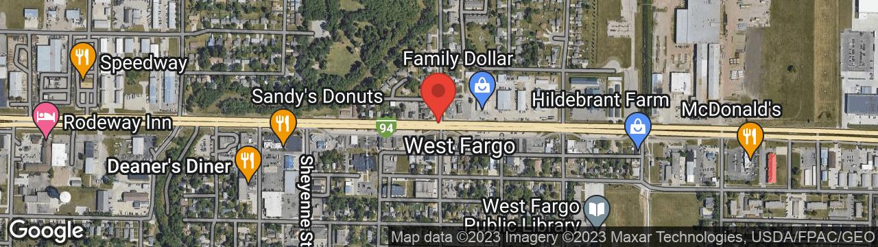 Drug Rehab West Fargo ND 58078