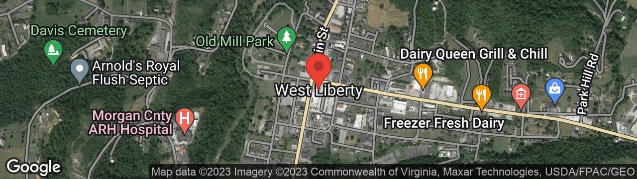 Drug Rehab West Liberty KY 41472