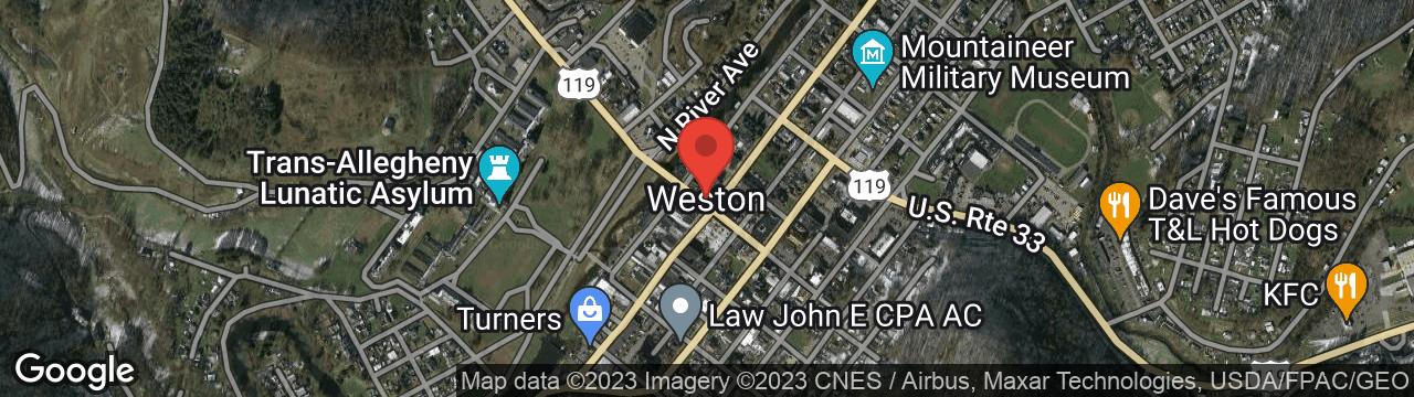 Mortgages Weston WV 26452