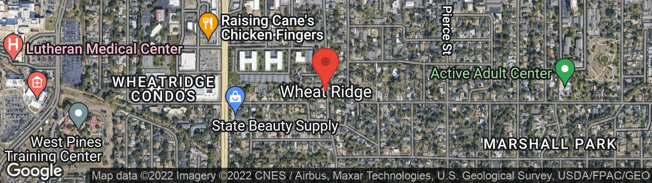 Mortgages Wheat Ridge CO 80033