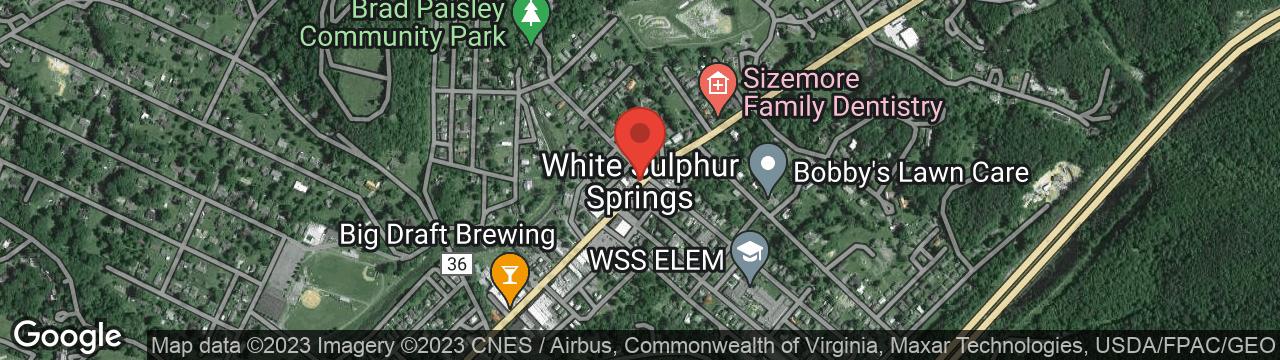 Mortgages White Sulphur Springs WV 24986