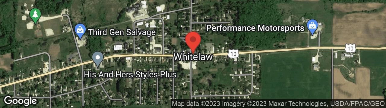Drug Rehab Whitelaw WI 54247