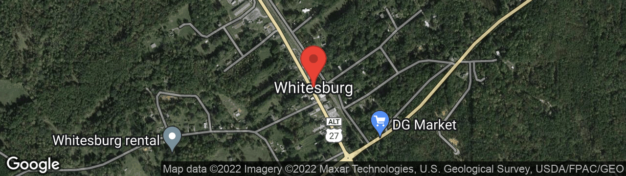 Mortgages Whitesburg GA 30185