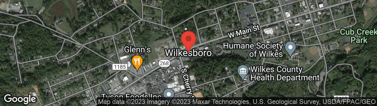Drug Rehab Wilkesboro NC 28697