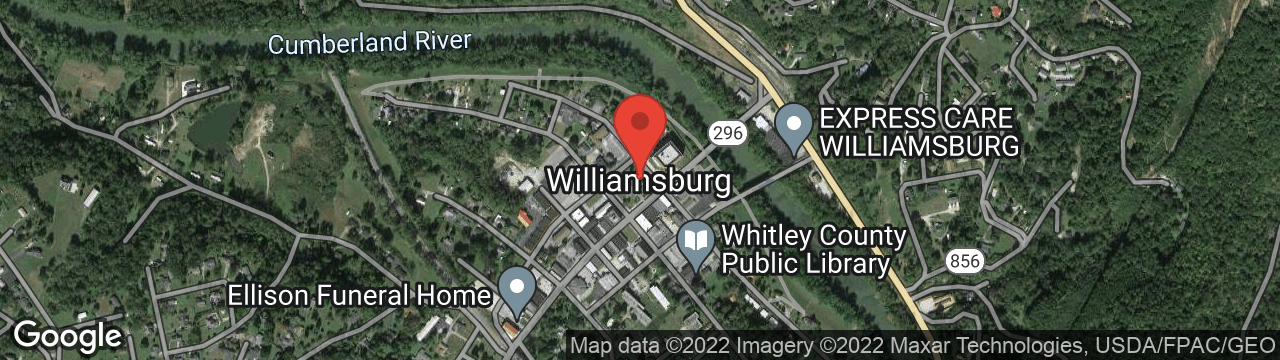 Hair Loss Treatment Williamsburg KY 40769