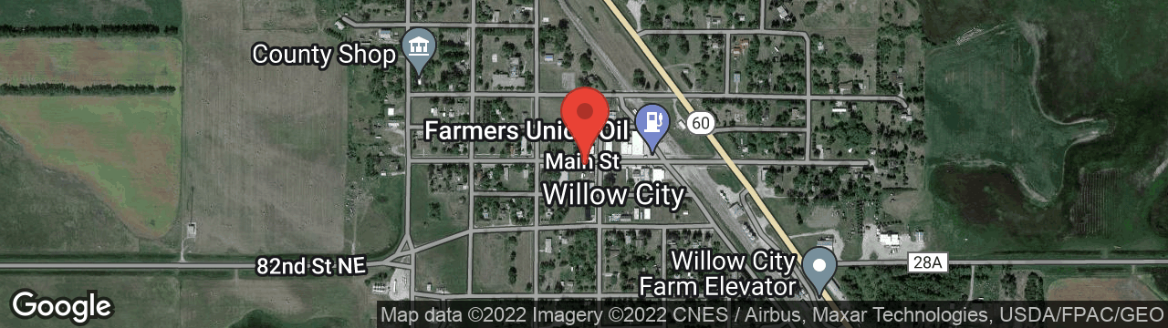 Drug Rehab Willow City ND 58384
