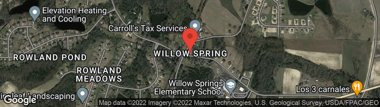 Drug Rehab Willow Spring NC 27592