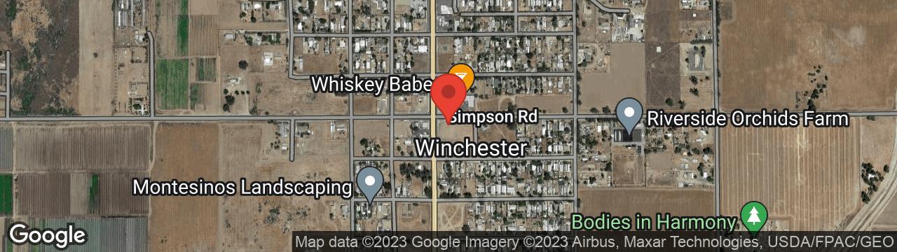 Drug Rehab Winchester CA 92596
