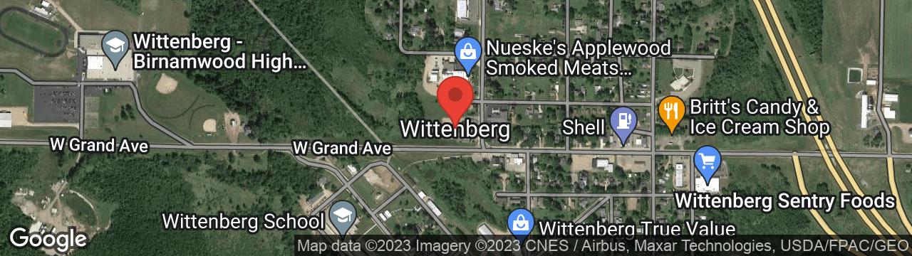 Drug Rehab Wittenberg WI 54499