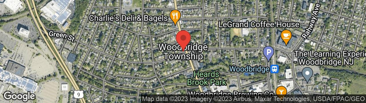 Drug Rehab Woodbridge NJ 07095