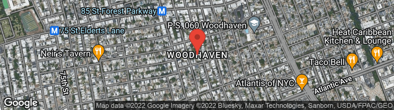 Mortgages Woodhaven NY 11421
