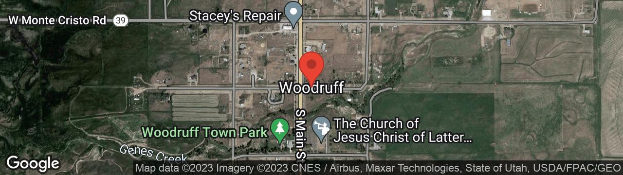 Mortgages Woodruff UT 84086