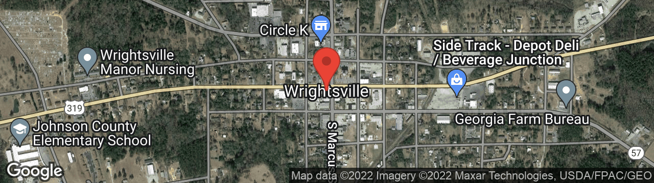 Mortgages Wrightsville GA 31096