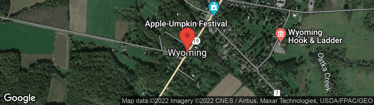 Drug Rehab Wyoming NY 14591