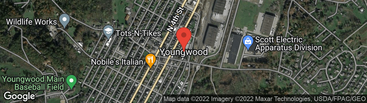 Mortgages Youngwood PA 15697