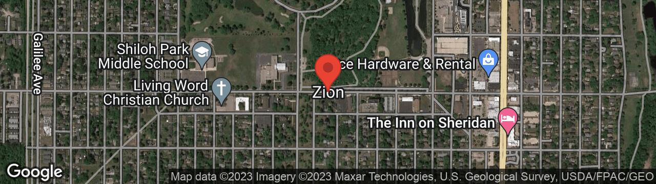 Mortgages Zion IL 60099
