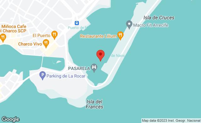 Arrecife - Spanje