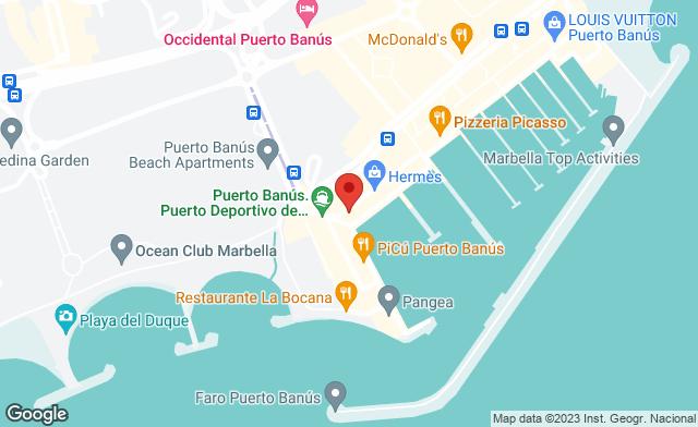 Marbella - Spanien