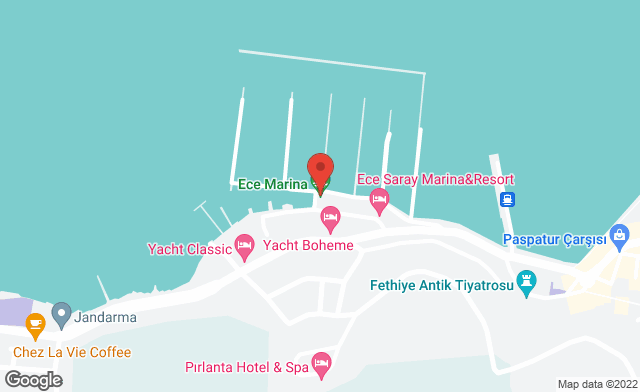 Fethiye - Türkei