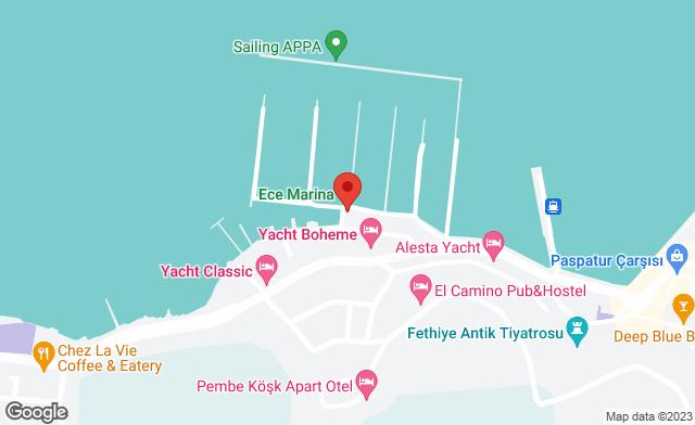 Fethiye - Turquía