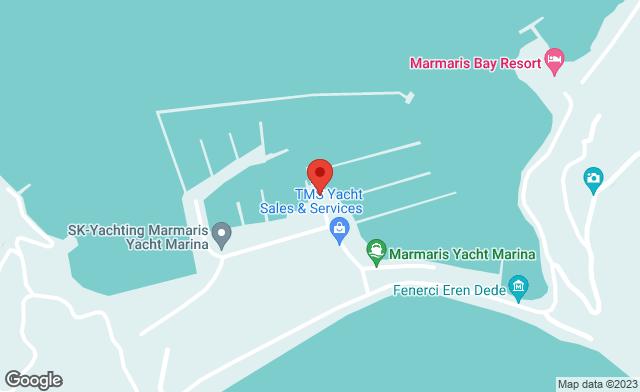 Marmaris - Türkei