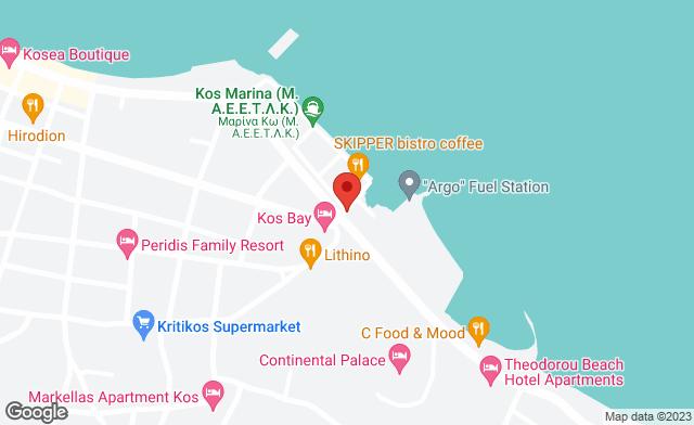 Kos (town) - Grecia