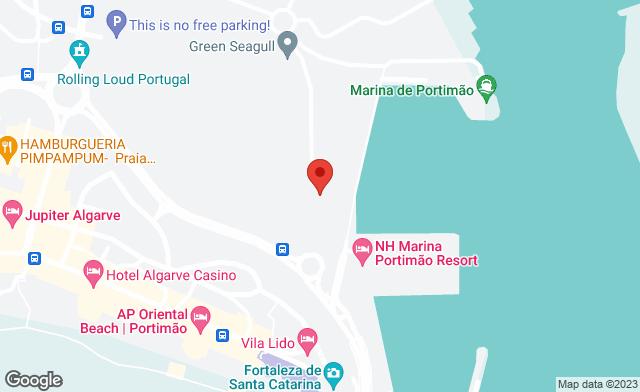Portimão - Portogallo