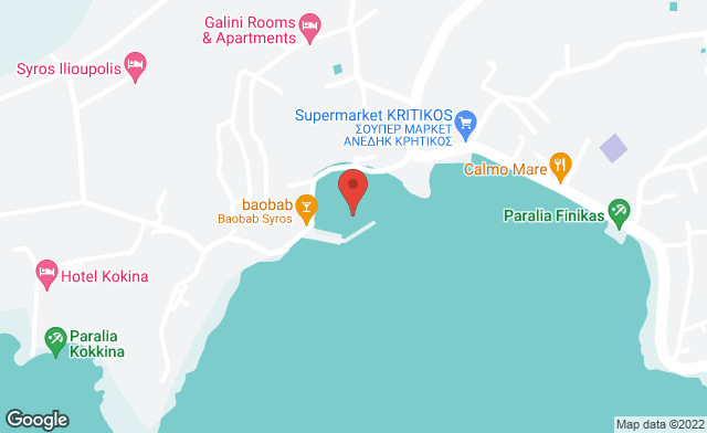 Finikas - Griekenland