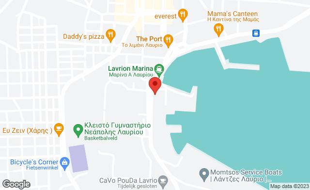 Lavrion - Griekenland